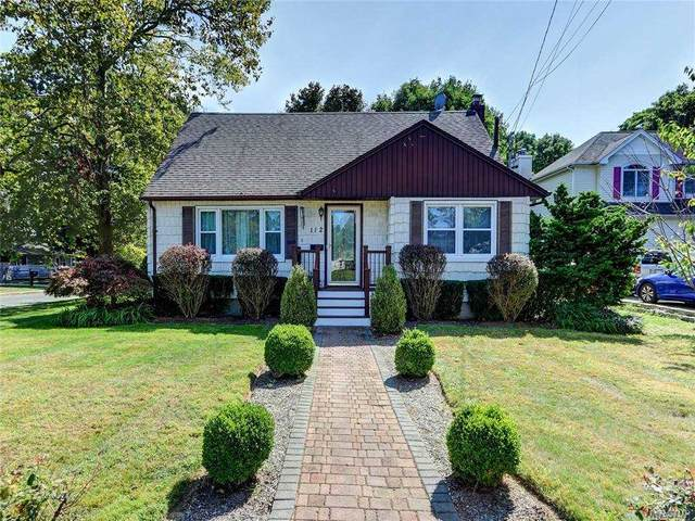 112 Old Commack Road, Kings Park, NY 11754 (MLS #3256180) :: Mark Seiden Real Estate Team