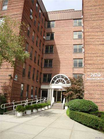 2170 Brigham Street, Brooklyn, NY 11229 (MLS #3256250) :: Nicole Burke, MBA   Charles Rutenberg Realty