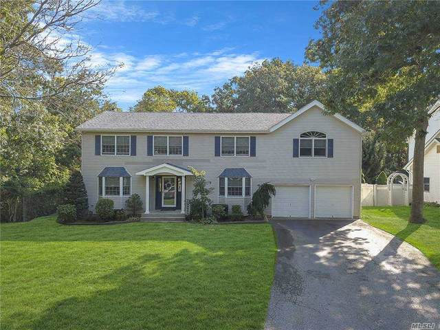 41 Sunhill Road, Nesconset, NY 11767 (MLS #3256257) :: Mark Seiden Real Estate Team