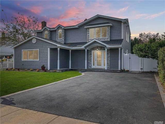 6 Hub Lane, Levittown, NY 11756 (MLS #3256290) :: Mark Seiden Real Estate Team