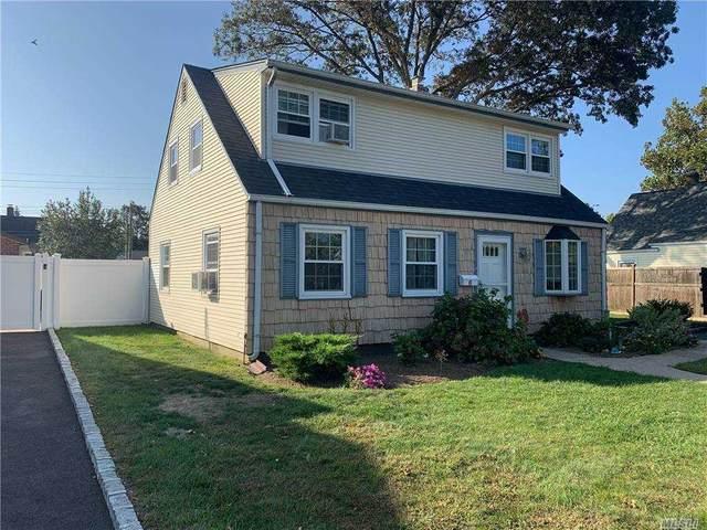 6 Haven Lane, Levittown, NY 11756 (MLS #3256291) :: Mark Seiden Real Estate Team