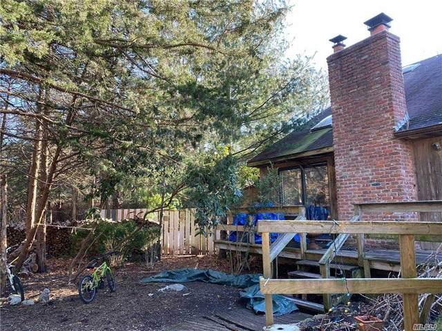 18 Norfolk Dr, East Hampton, NY 11937 (MLS #3256297) :: Mark Seiden Real Estate Team