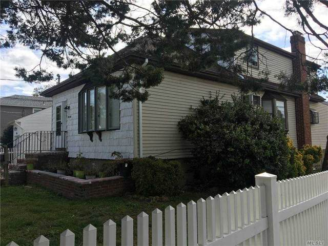 2696 W Alder Road, Bellmore, NY 11710 (MLS #3256308) :: Cronin & Company Real Estate