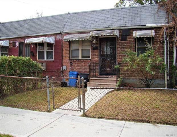 107-20 Watson Place, Jamaica, NY 11433 (MLS #3256313) :: Cronin & Company Real Estate