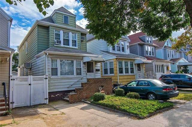 62-24 80 Road, Glendale, NY 11385 (MLS #3256314) :: Cronin & Company Real Estate