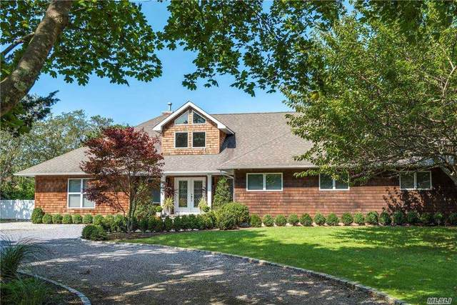 10 Fiddler Crab Trail, Westhampton, NY 11977 (MLS #3256318) :: Frank Schiavone with William Raveis Real Estate