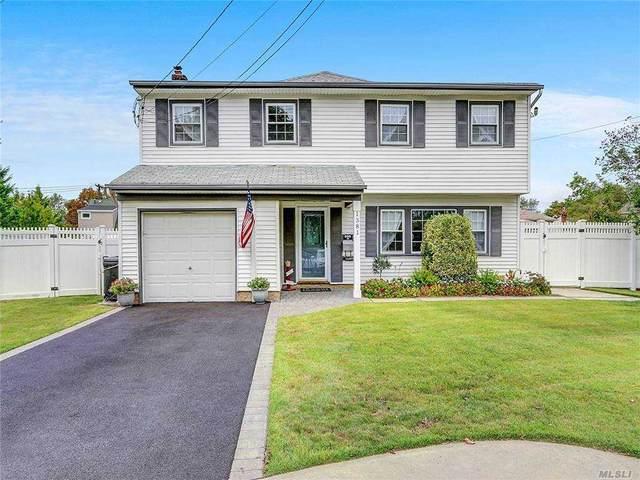 1381 Field Lane, Seaford, NY 11783 (MLS #3256322) :: Mark Seiden Real Estate Team