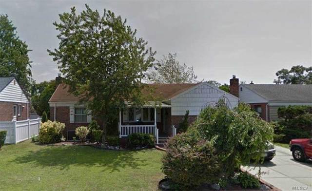 43 Caroline Avenue, Elmont, NY 11003 (MLS #3256340) :: Mark Seiden Real Estate Team