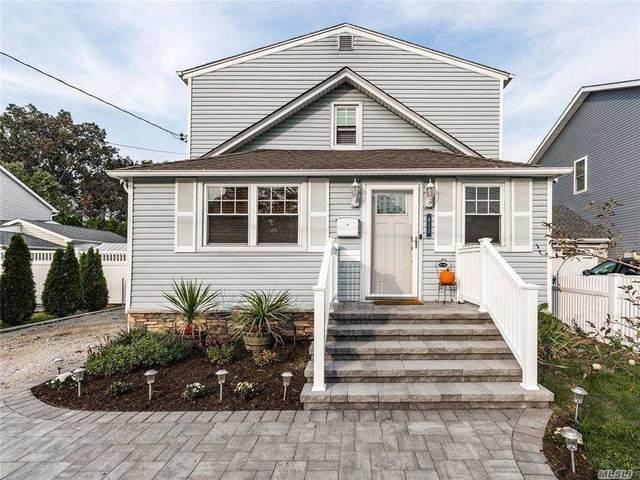 411 Starke Avenue, East Meadow, NY 11554 (MLS #3256341) :: Mark Seiden Real Estate Team