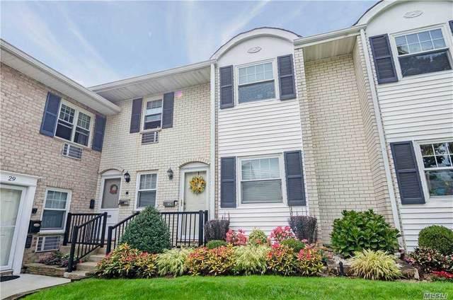 10 Glen Hollow Drive C28, Holtsville, NY 11742 (MLS #3256344) :: Nicole Burke, MBA | Charles Rutenberg Realty