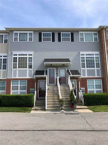 275 Surf Drive #186, Out Of Area Town, NY 10473 (MLS #3256548) :: Nicole Burke, MBA | Charles Rutenberg Realty