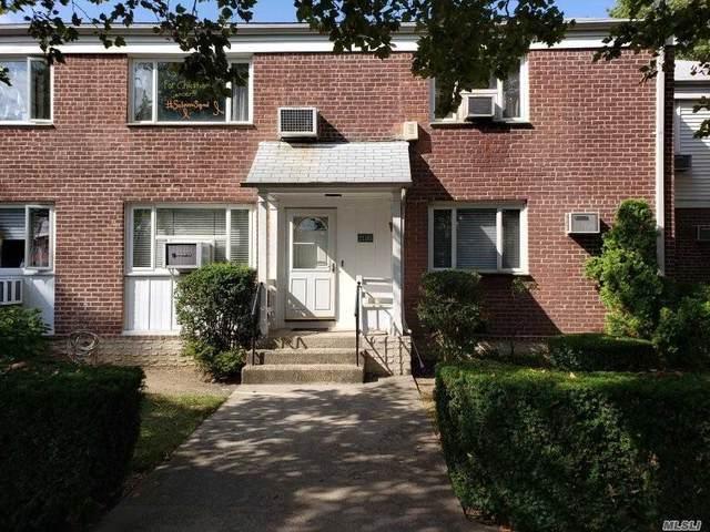 211-85 18th Avenue #146, Bayside, NY 11360 (MLS #3256585) :: Nicole Burke, MBA | Charles Rutenberg Realty