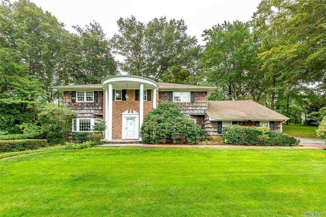 101 Tara Drive, East Hills, NY 11576 (MLS #3256630) :: Frank Schiavone with William Raveis Real Estate