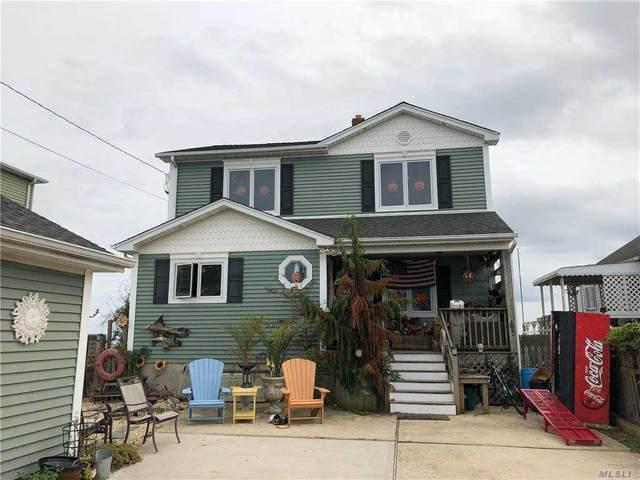 190 Bayview Ave, Lindenhurst, NY 11757 (MLS #3256639) :: Mark Seiden Real Estate Team