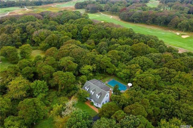 177 Tuckahoe Lane, Southampton, NY 11968 (MLS #3256656) :: Signature Premier Properties