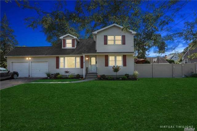2 Ross Road, Babylon, NY 11702 (MLS #3256696) :: Mark Seiden Real Estate Team