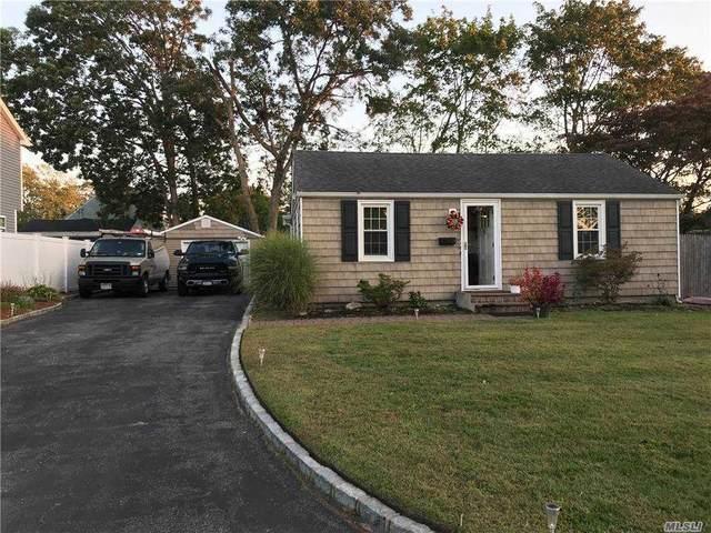 388 Grand Blvd, Deer Park, NY 11729 (MLS #3256702) :: Mark Seiden Real Estate Team