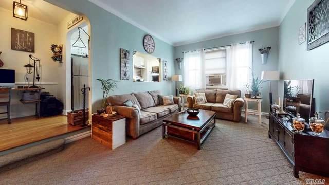 170-40 Highland Avenue #607, Jamaica, NY 11432 (MLS #3256832) :: Nicole Burke, MBA | Charles Rutenberg Realty