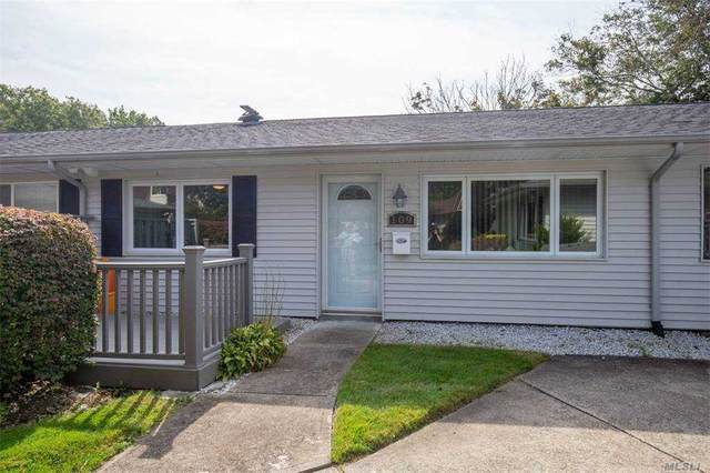 109 Feller Drive, Central Islip, NY 11722 (MLS #3256875) :: Live Love LI