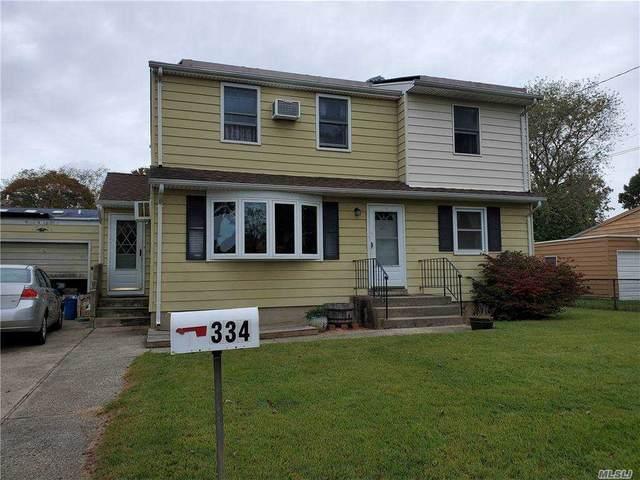 334 50th St, Lindenhurst, NY 11757 (MLS #3256892) :: Mark Seiden Real Estate Team