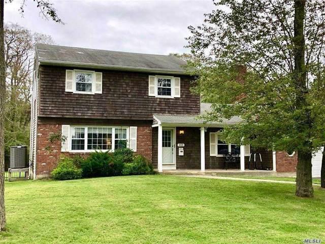 453 Smith Ave, Islip, NY 11751 (MLS #3256904) :: Mark Seiden Real Estate Team