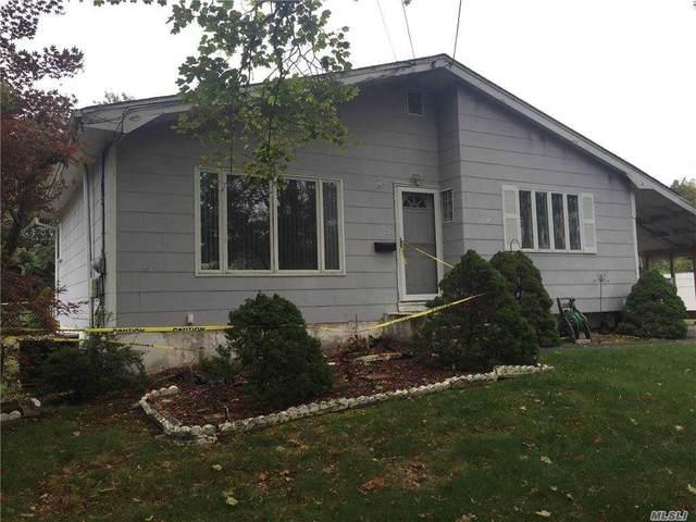 53 Floyd St, Brentwood, NY 11717 (MLS #3256918) :: Mark Seiden Real Estate Team