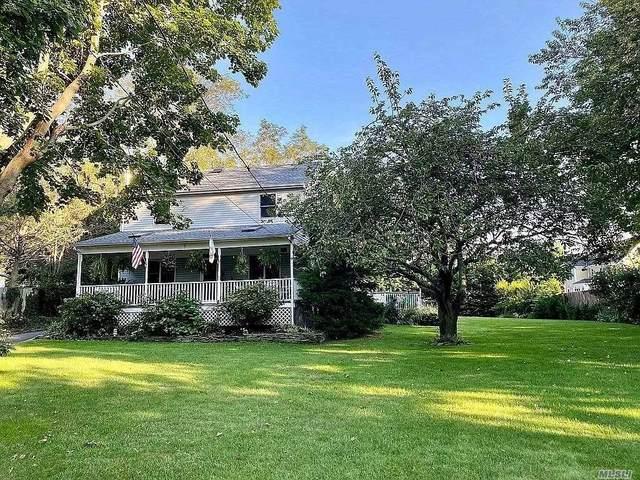 26 N Railroad Avenue, Jamesport, NY 11947 (MLS #3256928) :: Mark Seiden Real Estate Team