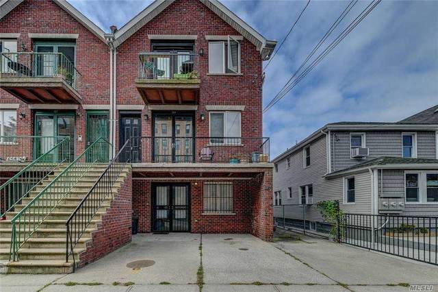 183 Beach 117th Street #1, Rockaway Park, NY 11694 (MLS #3256941) :: Mark Boyland Real Estate Team