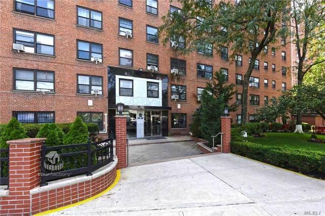 99-60 63rd Road 9U, Rego Park, NY 11374 (MLS #3256950) :: McAteer & Will Estates | Keller Williams Real Estate