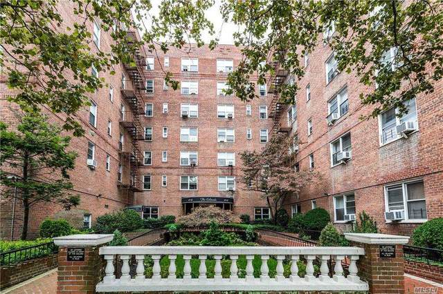 67-12 Yellowstone Boulevard D9, Forest Hills, NY 11375 (MLS #3257008) :: Nicole Burke, MBA | Charles Rutenberg Realty