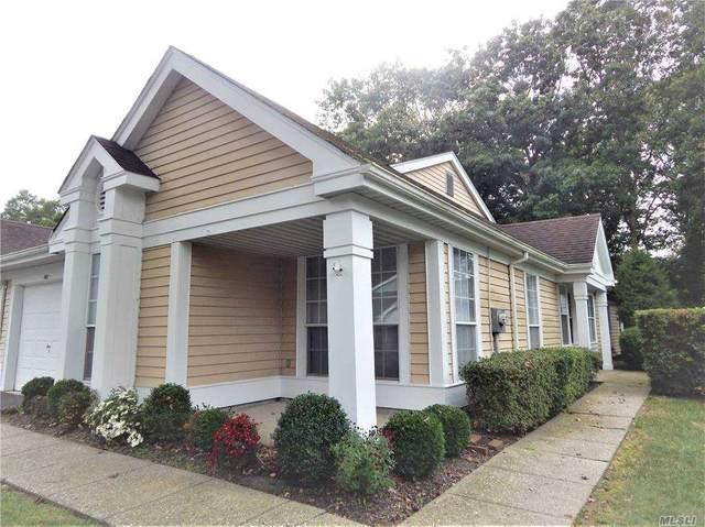 143 Glen Drive, Ridge, NY 11961 (MLS #3257046) :: Cronin & Company Real Estate