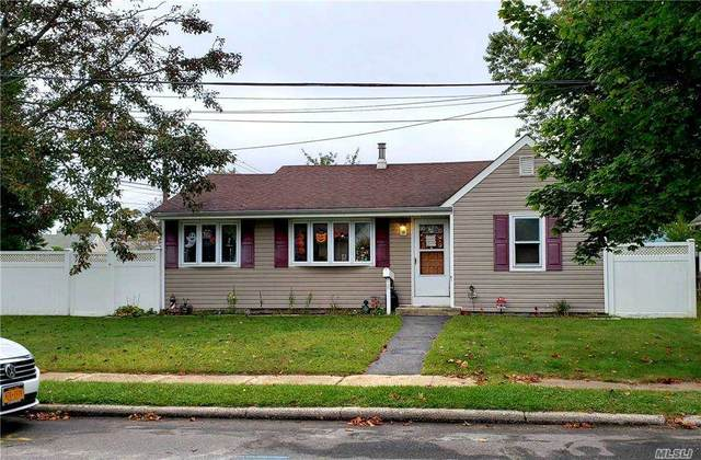 1 Monroe Drive, Lindenhurst, NY 11757 (MLS #3257057) :: Mark Seiden Real Estate Team
