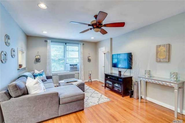 35-05 200th Street #218, Bayside, NY 11361 (MLS #3257093) :: McAteer & Will Estates | Keller Williams Real Estate
