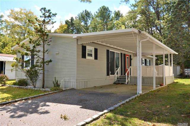 525-192 Riverleigh Avenue, Riverhead, NY 11901 (MLS #3257101) :: McAteer & Will Estates | Keller Williams Real Estate