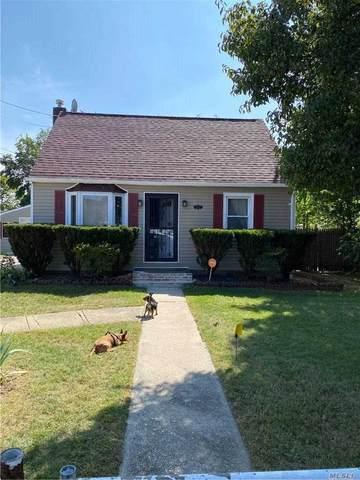 280 Earle St, Central Islip, NY 11722 (MLS #3257125) :: Mark Seiden Real Estate Team