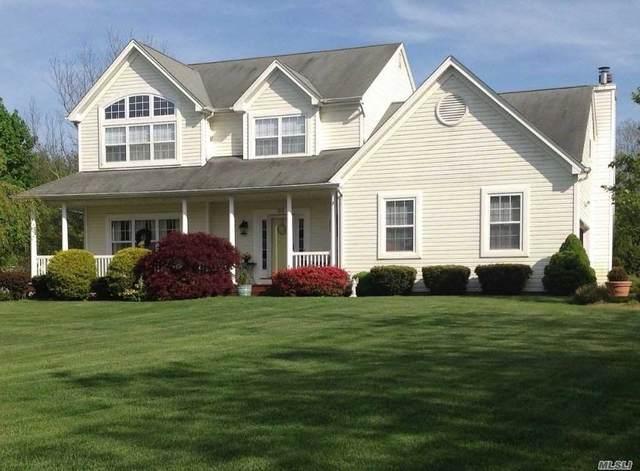 93 The Preserve, Baiting Hollow, NY 11933 (MLS #3257130) :: Mark Seiden Real Estate Team