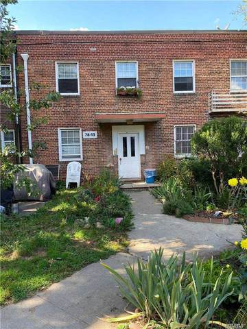 78-13 Park Drive A, Flushing, NY 11367 (MLS #3257232) :: McAteer & Will Estates | Keller Williams Real Estate