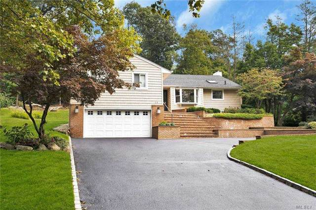 25 Mimosa Drive, East Hills, NY 11576 (MLS #3257248) :: Nicole Burke, MBA | Charles Rutenberg Realty