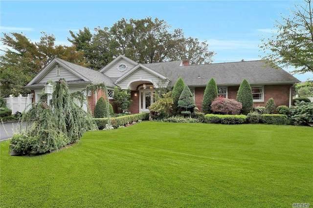 14 Sunset Lane, Garden City, NY 11530 (MLS #3257311) :: Nicole Burke, MBA   Charles Rutenberg Realty