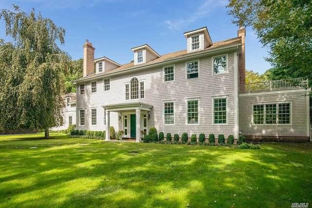 33 Cedar Trails, East Hampton, NY 11937 (MLS #3257330) :: Nicole Burke, MBA | Charles Rutenberg Realty