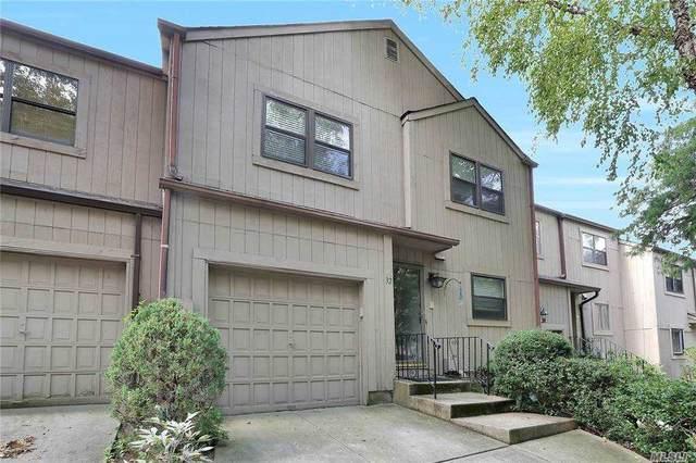 32 High Oak Court, Huntington, NY 11743 (MLS #3257395) :: Cronin & Company Real Estate