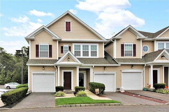 124 Wildwood Circle, Holtsville, NY 11742 (MLS #3257431) :: Live Love LI