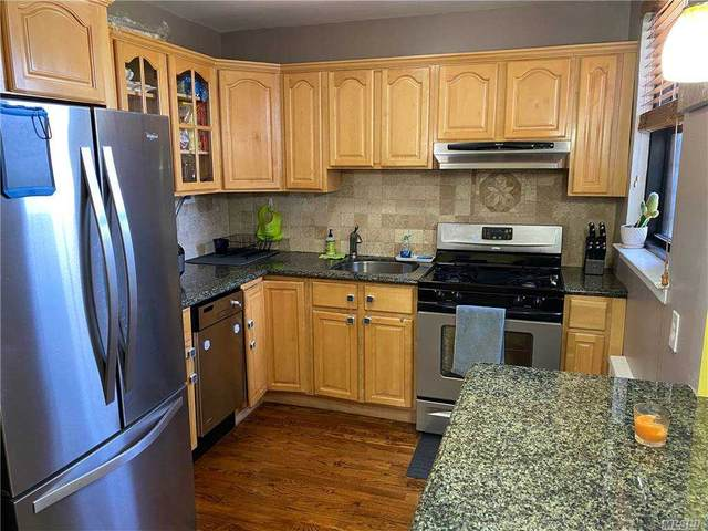113-15 34 Avenue 6D, Corona, NY 11368 (MLS #3257454) :: McAteer & Will Estates | Keller Williams Real Estate