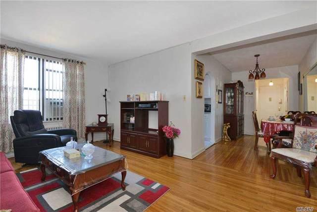 113-15 34th Avenue 2C, Corona, NY 11368 (MLS #3257485) :: McAteer & Will Estates | Keller Williams Real Estate