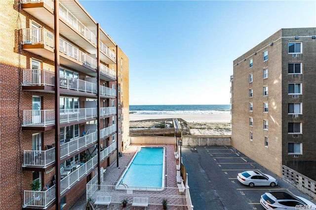 666 Shore Road 3L, Long Beach, NY 11561 (MLS #3257507) :: McAteer & Will Estates | Keller Williams Real Estate