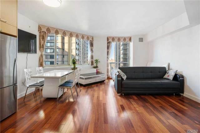 206 E 95th Street 19B, New York, NY 10128 (MLS #3257530) :: Cronin & Company Real Estate