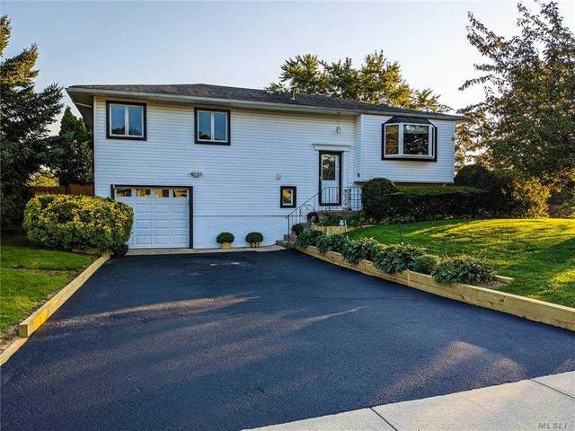 18 Mulberry Drive, Smithtown, NY 11787 (MLS #3257581) :: Kendall Group Real Estate | Keller Williams
