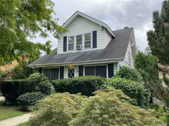 41-18 Morgan Street, Little Neck, NY 11363 (MLS #3257589) :: Nicole Burke, MBA | Charles Rutenberg Realty