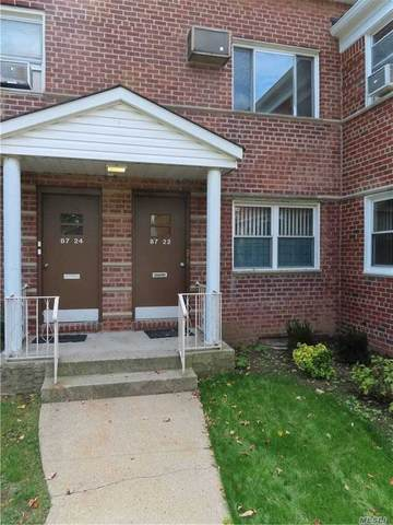87-22 Marengo Street 2B, Holliswood, NY 11423 (MLS #3257595) :: Nicole Burke, MBA | Charles Rutenberg Realty