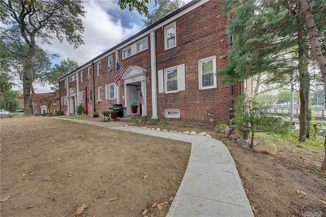 147-87 Grand Central Parkway 97C, Briarwood, NY 11435 (MLS #3257617) :: McAteer & Will Estates | Keller Williams Real Estate